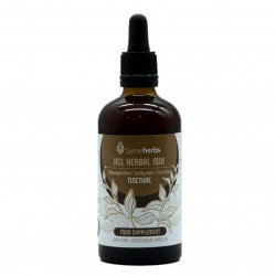 ACL Herbal Mix Tincture 1: 5 (100 ml)